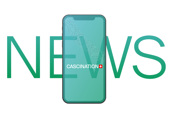 CASCINATION News