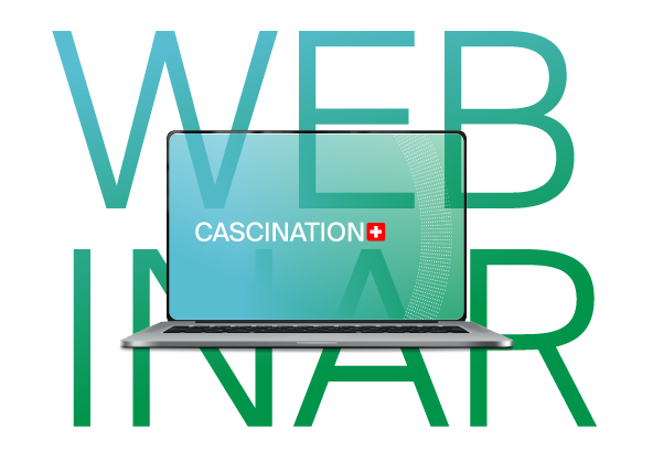 CASCINATION Webinar